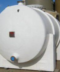 عزل خزانات مياه بالقصيم